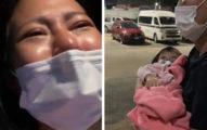 10個月大嬰「高燒39度」 「4間醫院拒收」母無助直播:救救我們