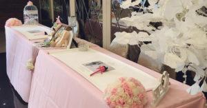 台北辦婚宴到一半全毀!監視器見「女員工不自然蹲下」新娘氣炸