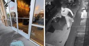 小偷行竊餐廳!老闆「看監視器」轉念喊:來我這裡工作吧