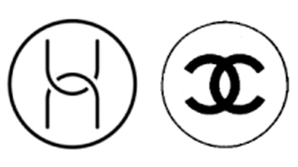 Chanel提告「華為抄襲商標」戰3年輸了!法院:差異很大