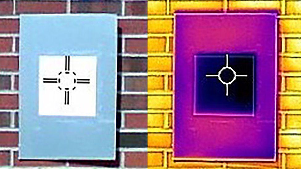 科學家成功研發「超級白顏料」 「反射98.1%陽光」不需要開冷氣了!
