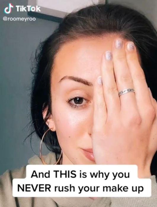 美妝網紅出事了!睫毛夾用錯「扯下整片睫毛」 她警告:步驟很重要