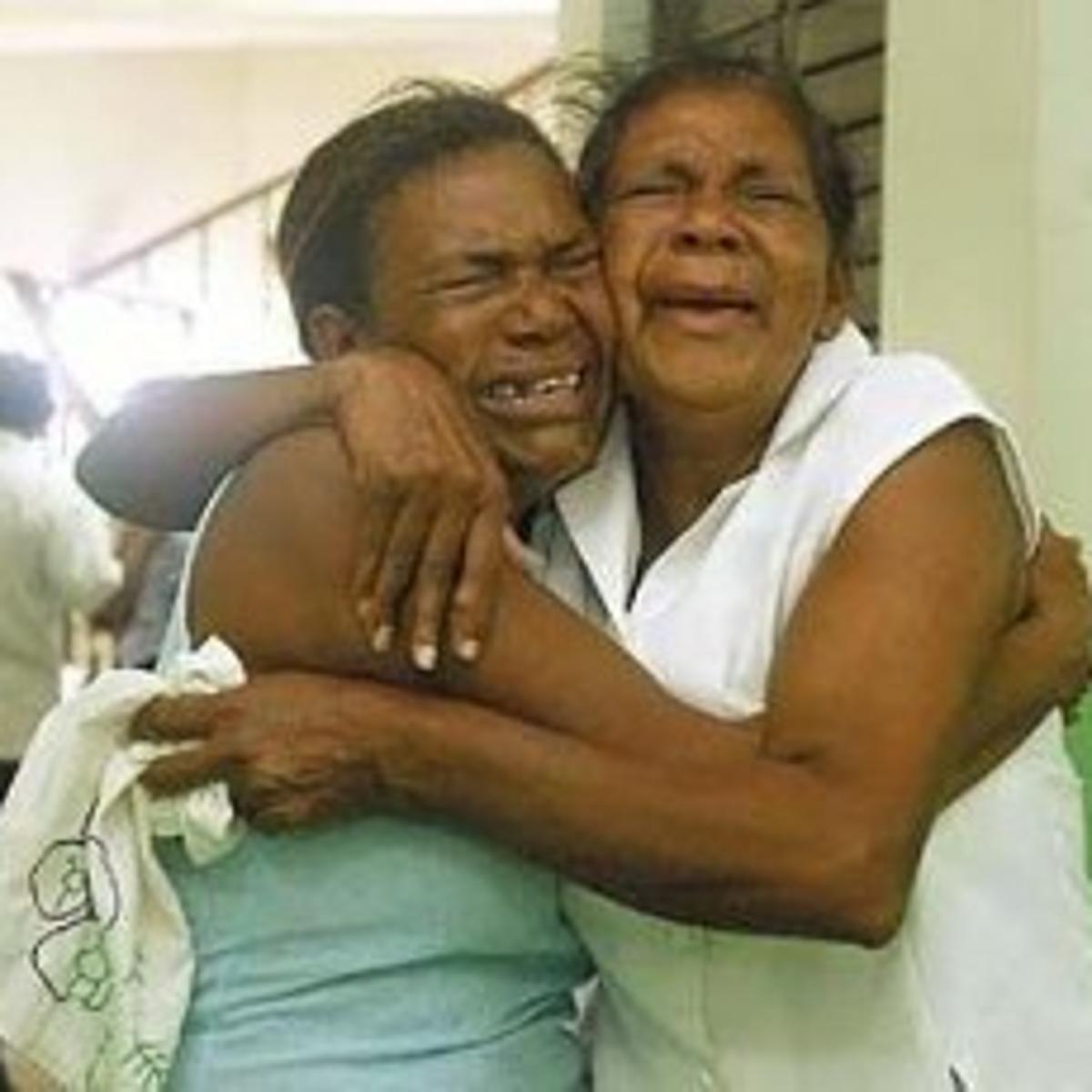 困海上漂流12天!媽媽用「母乳」救下16人:每人每天吸十幾秒
