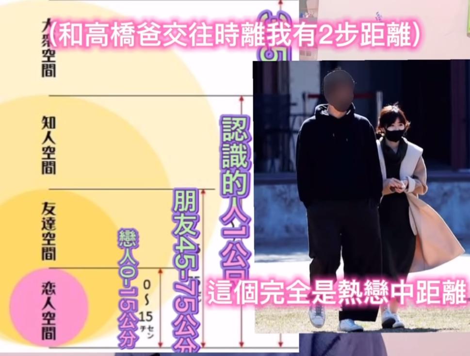 為何日本人咬定「福原愛出軌」?網曝「15公分距離」成鐵證