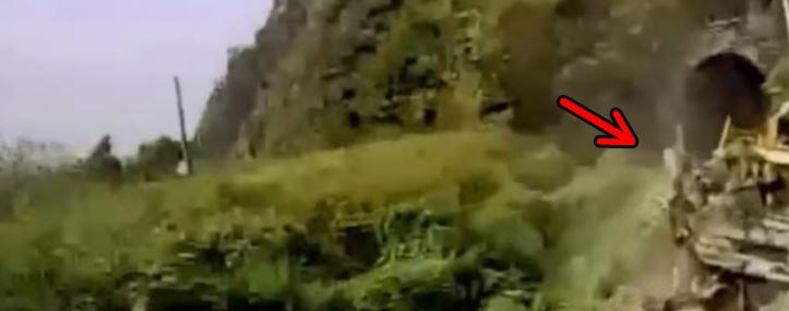 太魯閣影像「經過裁剪」網怒:案外案?花檢認動手腳:鐵軌旁有人