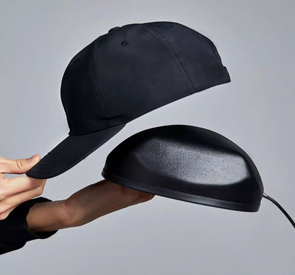 禿頭有救了?小米推出「智能生髮帽」 稱「戴3個月」每天30分鐘見效