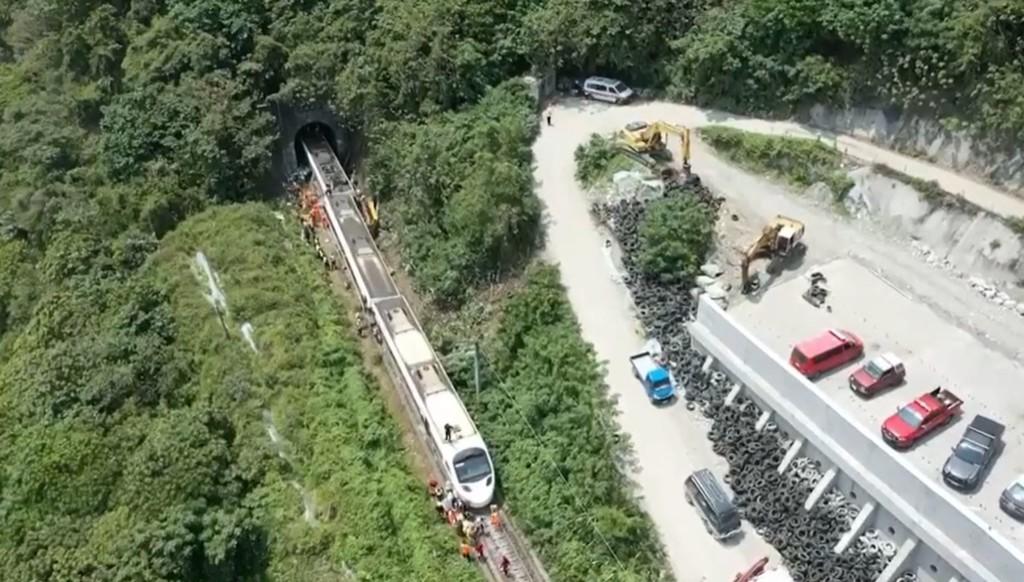 太魯閣罹難者家屬收「起訴書」 怒批:臺鐵責任在哪?