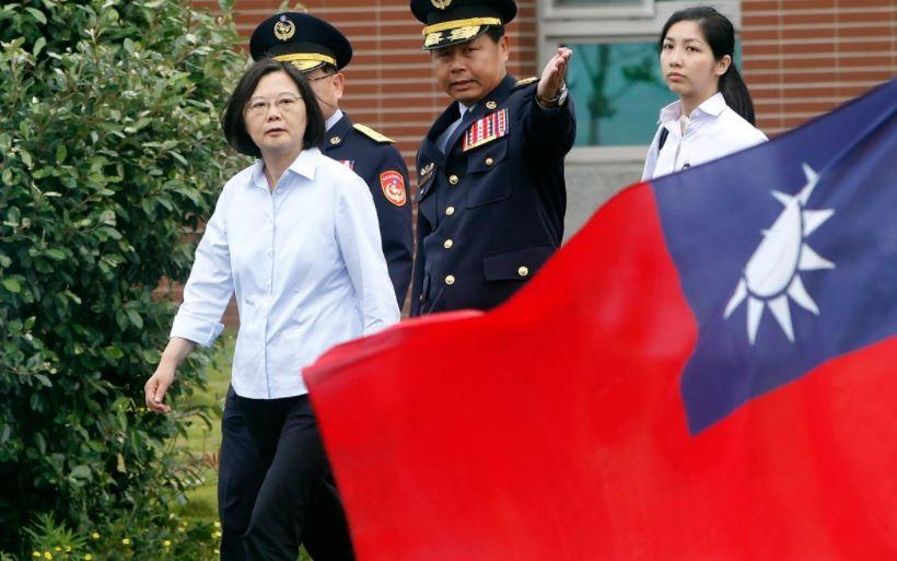恐變戰場?《經濟學人》稱台灣「全球最危險地方」