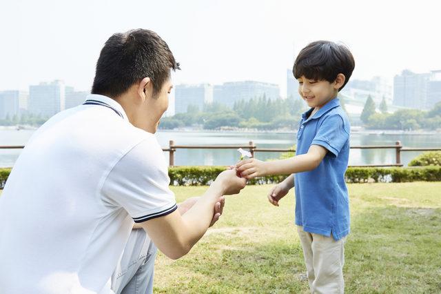 查戶口突「冒出親生6歲兒」 他問號「沒有對象」:不認識孩子媽