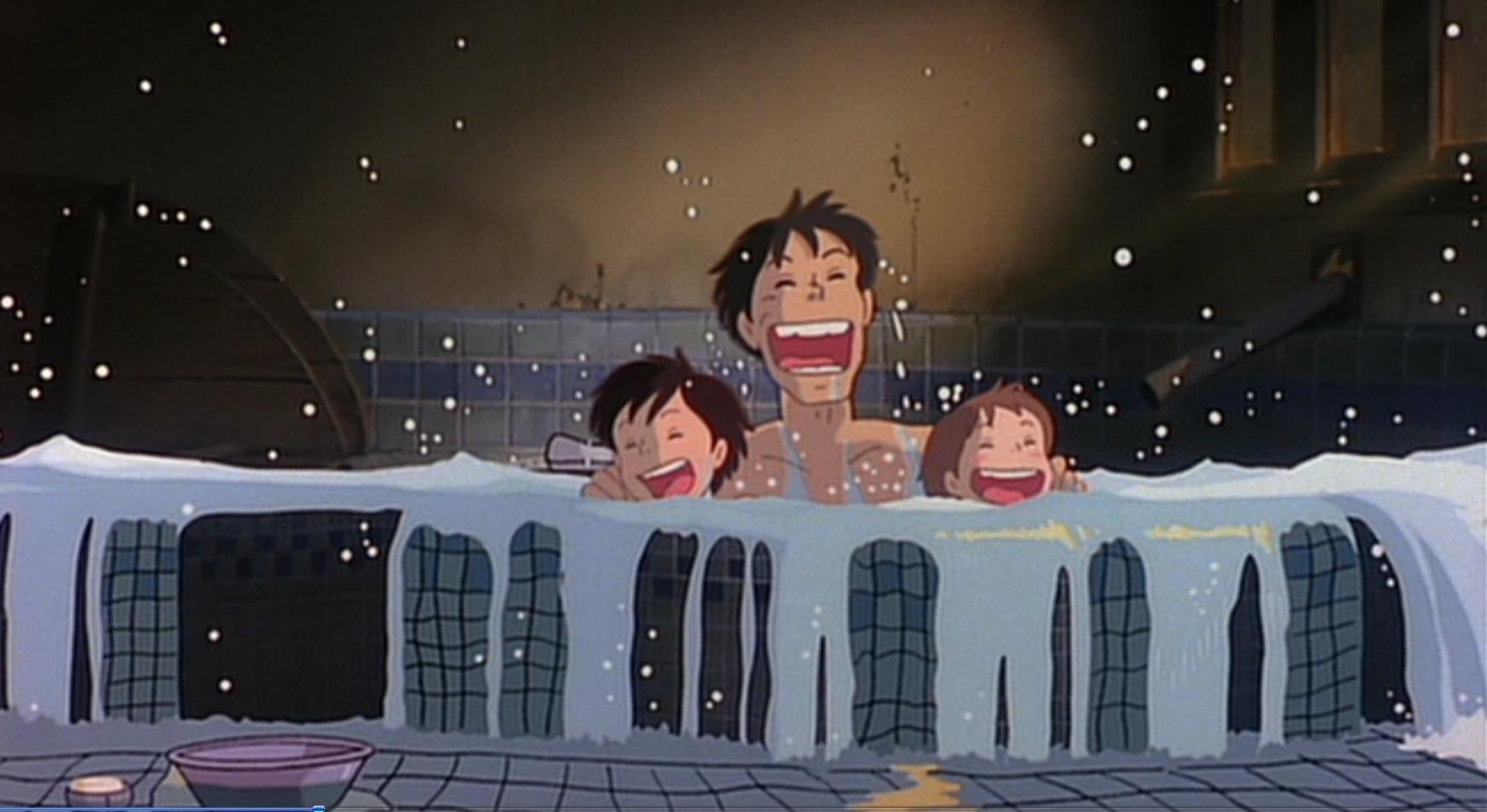 日本混浴年齡
