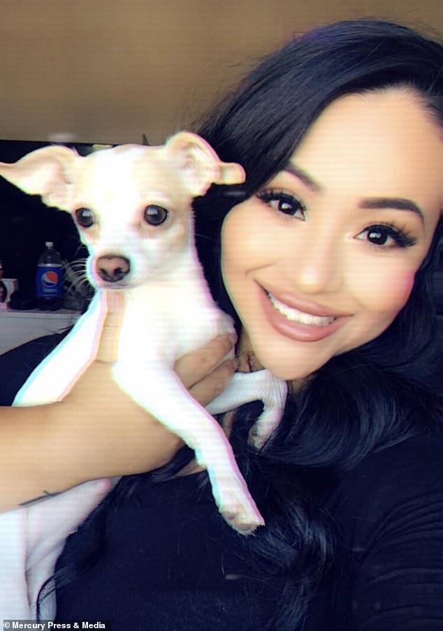 美容師幫愛犬做「超長美甲」PO網炫耀 網怒轟:要牠怎走路?