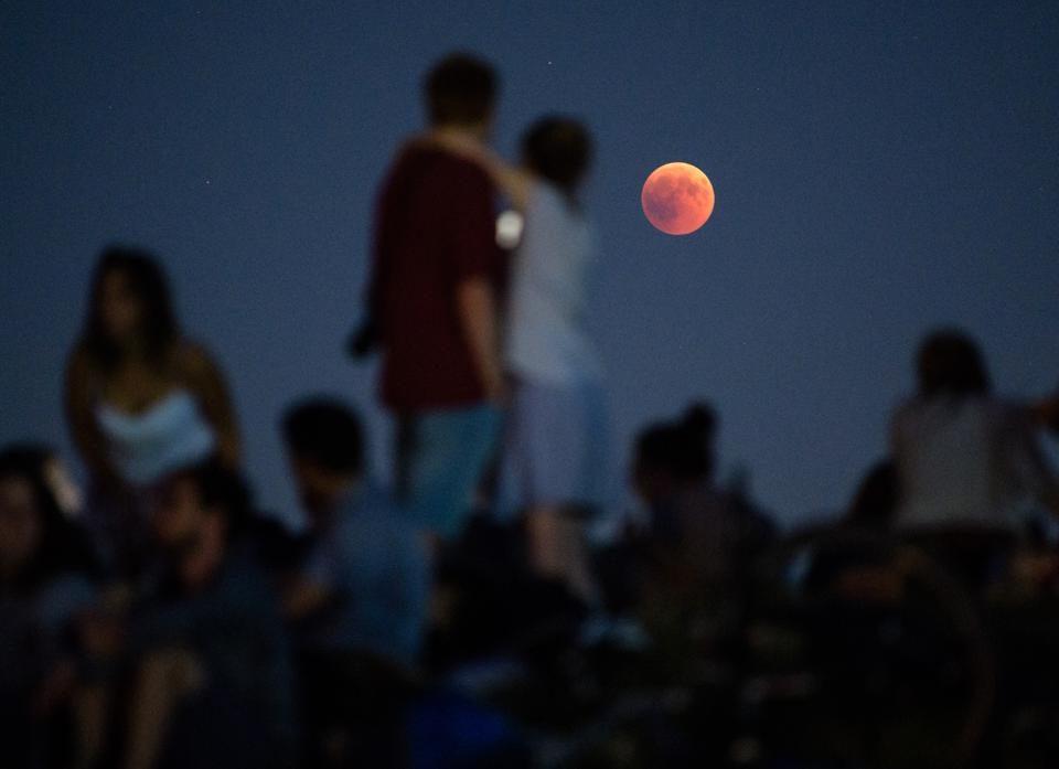 5月將出現陰氣最重「超級血月」?聖經揭露可怕「末日之兆」