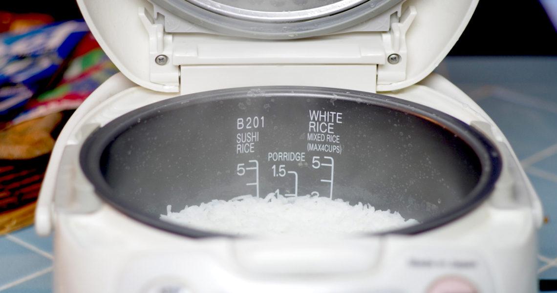 「用內鍋洗米」被男友罵爆!她PO文討拍「6大品牌解答了」