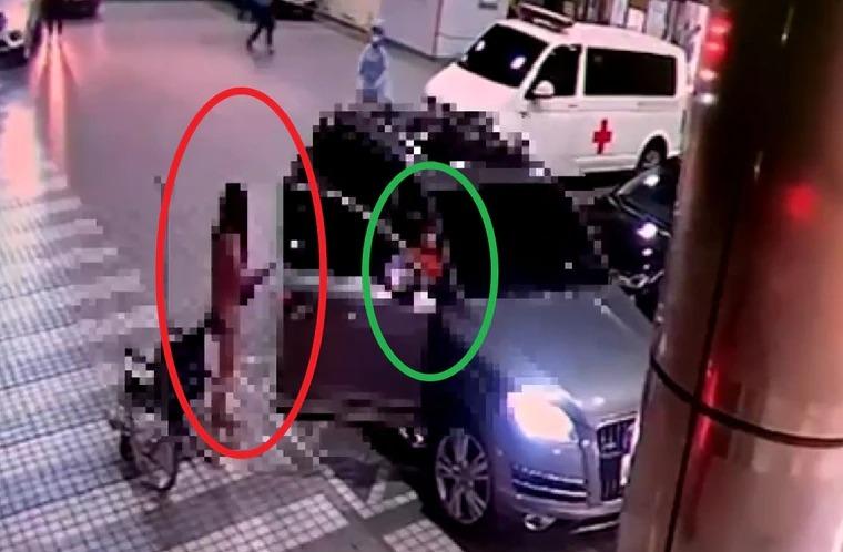 新北2女拒檢「一人遭警擊斃」 死者母疑「執法過當」斥:警亂揮亂射
