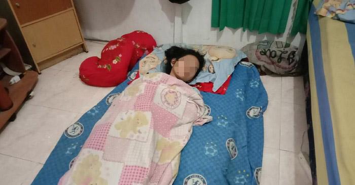17歲睡美人「一覺13天」怎都叫不醒 睡夢中「正常吃飯尿尿」