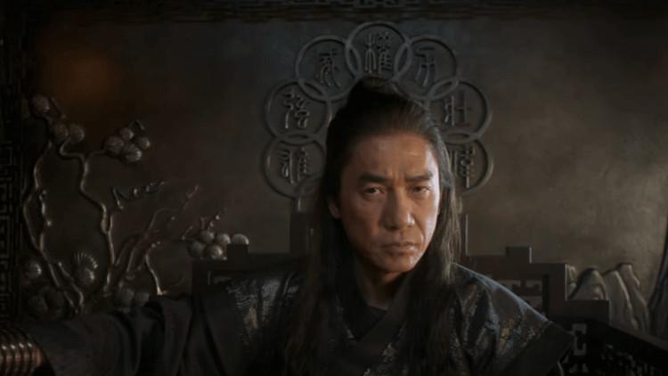 梁朝偉《尚氣》角色涉「辱華」?王嘉爾「唱主題曲」陸網氣炸:愛國人設崩塌