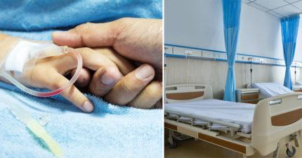 5歲童腦死被迫「器官全捐贈」 出現詭異夢境「受贈者全身亡」