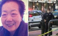 亞裔又被襲!2阿嬤美國等公車 突然被男子背後「長刀狂捅」