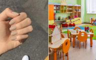 老師做「米膚色指甲」 貴婦家長一看怒轟:幼兒園不是酒店
