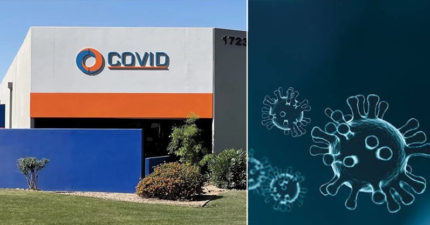 公司名就叫「新冠肺炎」 老闆放聲:絕對不會改名