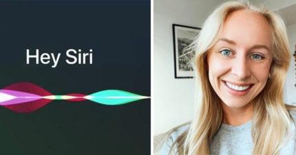 她名字就叫Siri 「每天被叫去開燈」怒向蘋果索賠:想過我感受?