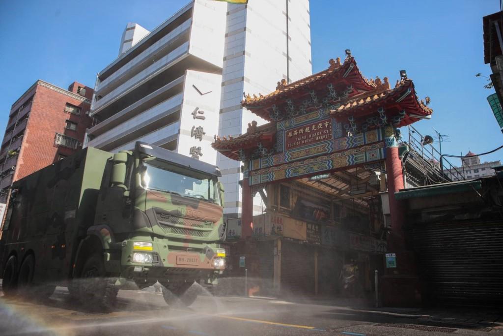台商點「台灣防疫5大破口」 狠嗆「比不上中國」:值得驕傲嗎?