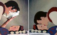 想親親有問過公主嗎?女評論家怒轟迪士尼:宣揚「未經同意的接吻」