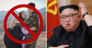 追劇有罪!金正恩下令重罰「看韓劇關15年」 北韓上萬學生「自首求減刑」