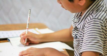 「罰抄10篇課文」家長幫兒求情!小學師狠嗆:我都這樣規定,奈我何