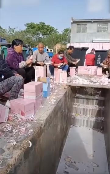 中國迷妹「挺偶像」狂買牛奶 雇人「全倒光」:只留瓶蓋