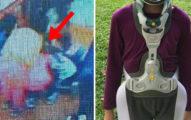 9歲女童遭10多名同學「壓頸16秒」 「頸椎骨裂」母提告外籍師