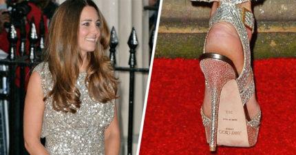 7個王室不想讓你知道的「免出糗技巧」 黛安娜王妃「偷換招牌髮型」沒人發現!