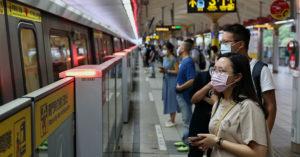 防疫破口是誰?網嘆「1個月就炸」答案一面倒:台灣民族罪人