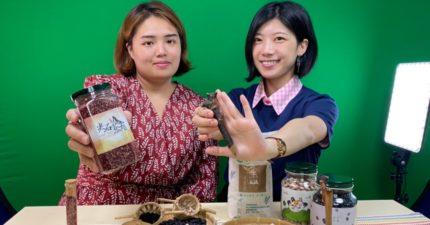 酷訊攜手台灣世界展望會 助青年學直播銷售
