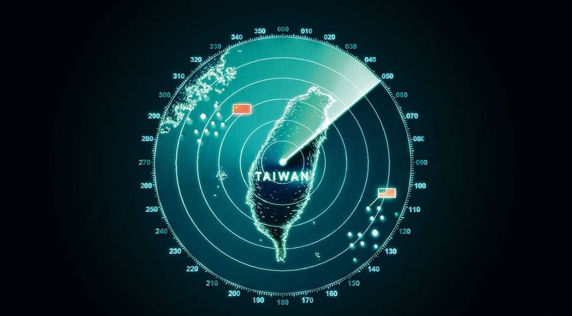 《經濟學人》評台灣「地表最危險」 吳鳳「老外視角」力挺:大家都很樂觀