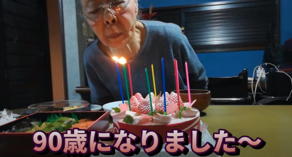 90歲電玩阿嬤!登世界「最老遊戲Youtuber」破紀錄:最愛玩GTA