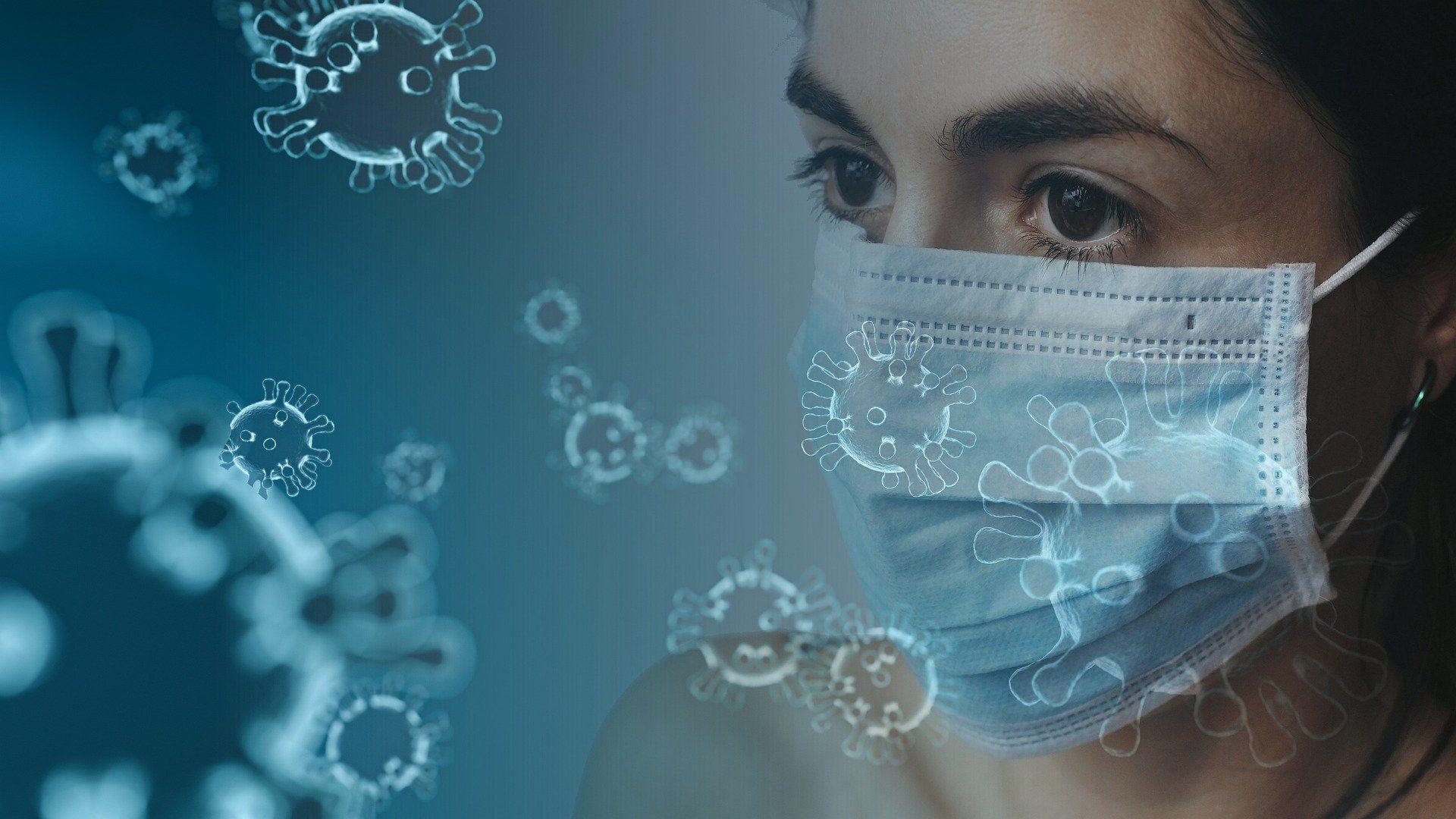 救世主出現了?新冠「超級免疫女」現蹤 研究人員驚「抗體超多」