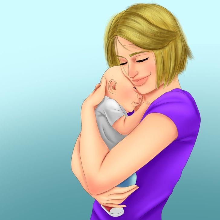 家長為何會「不愛自己的孩子」?心理研究:其實「2成新手家長」都沒感覺