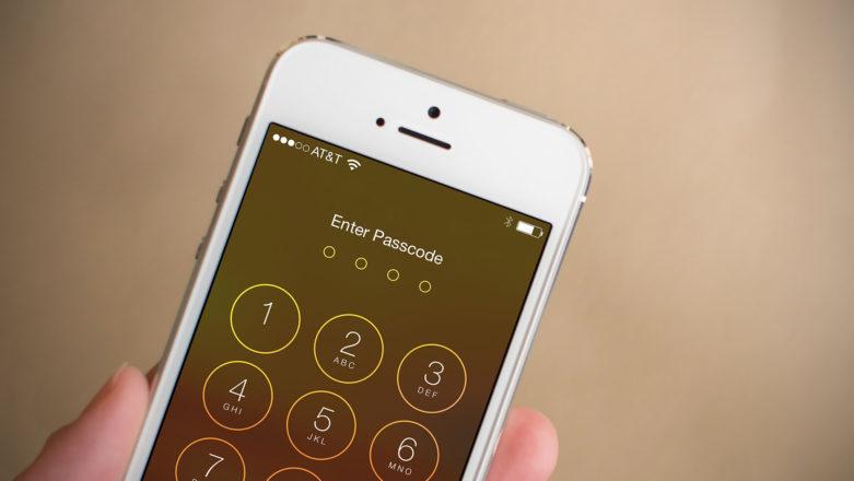 影/5步驟「解鎖別人iPhone」?網瘋傳測試片「真的管用」