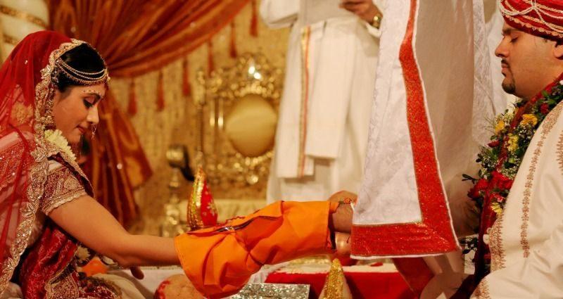 新郎婚禮上背不出「九九乘法表」 新娘氣炸喊:不嫁了
