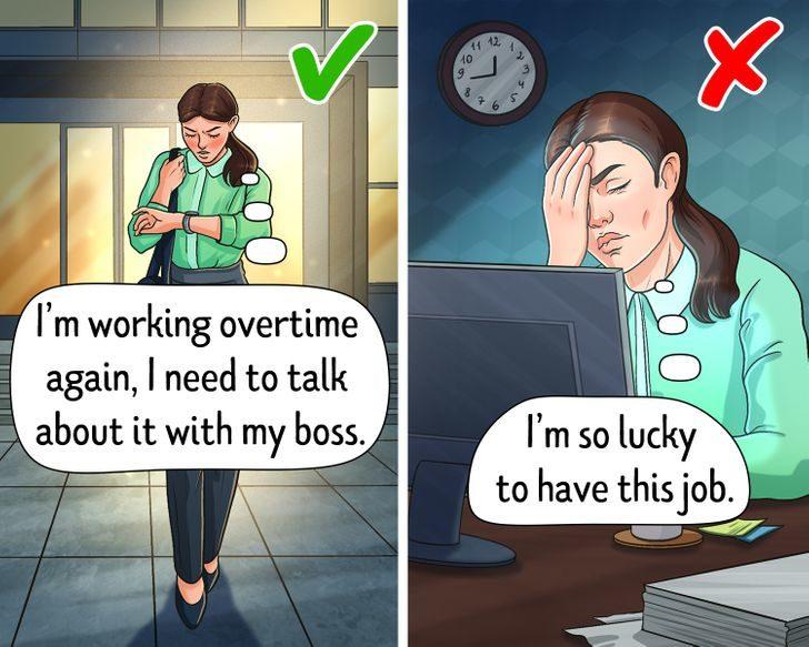 為何上班都很痛苦?專家曝職場上「不能太感激」:「加班不敢抱怨」要注意