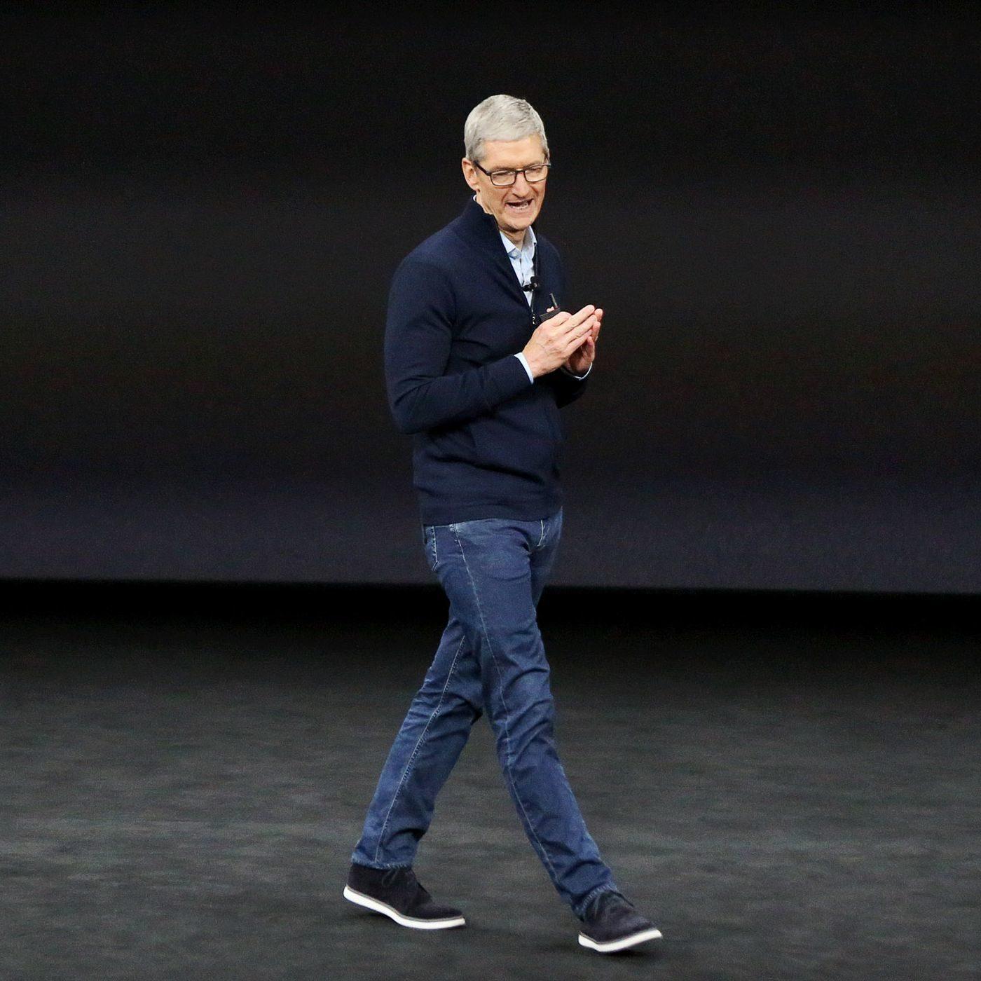 《紐約時報》:蘋果向中國低頭 有「台獨」即被禁、iPhone打「台灣」閃退