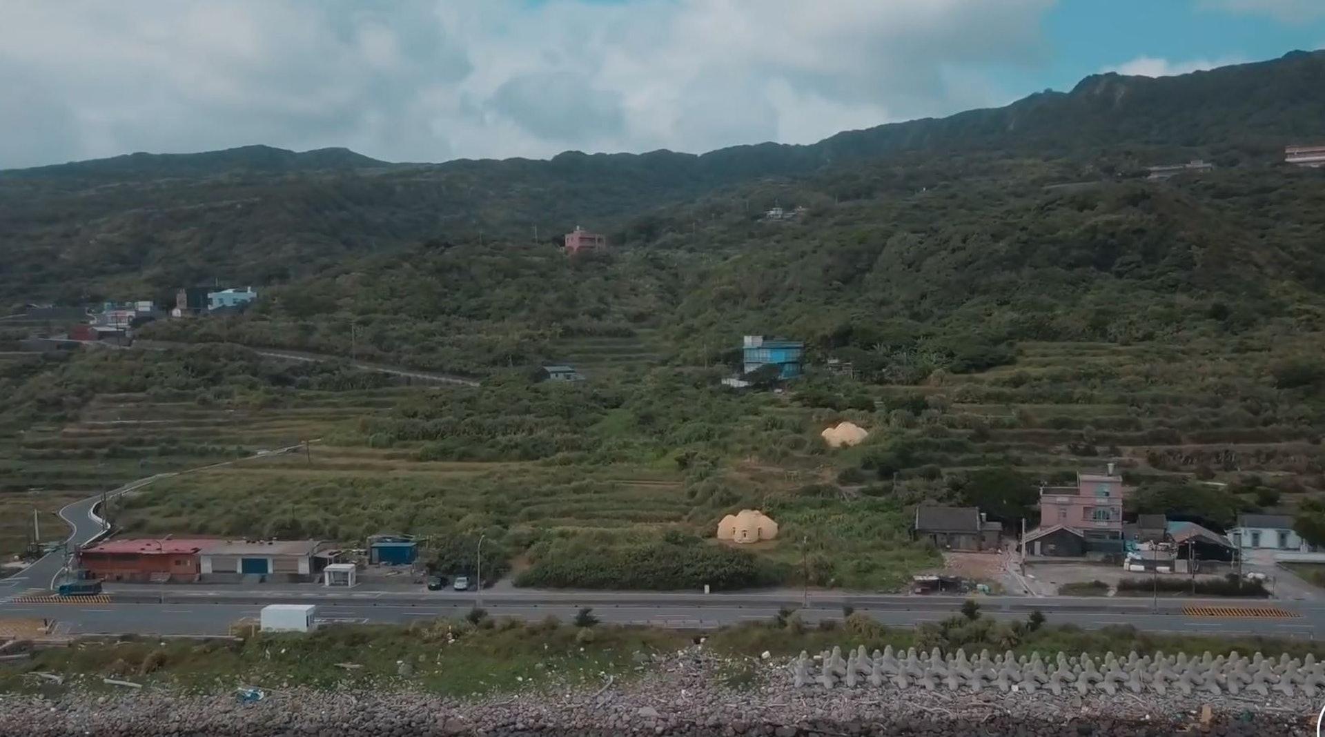 無地基!台北退休老師「環保屋」打敗日本名建築師 不用冷氣「能抵8級地震」