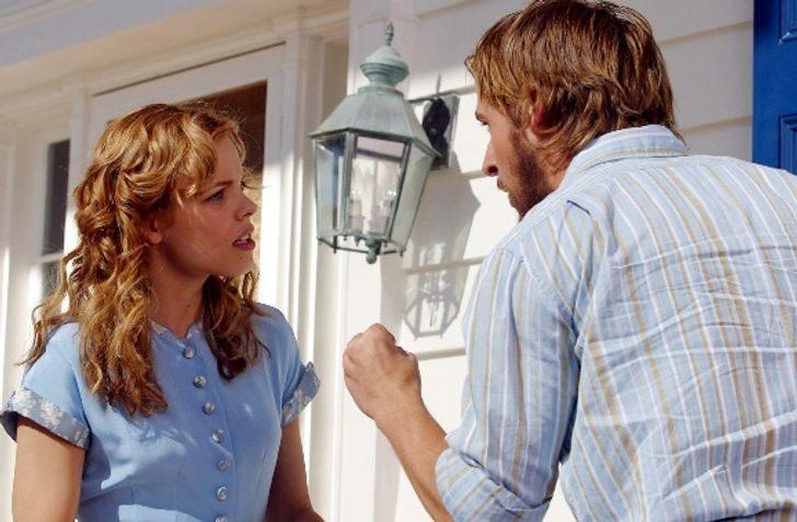 9部「愛情電影教壞你」的戀愛迷思 若「一見鍾情」更要小心