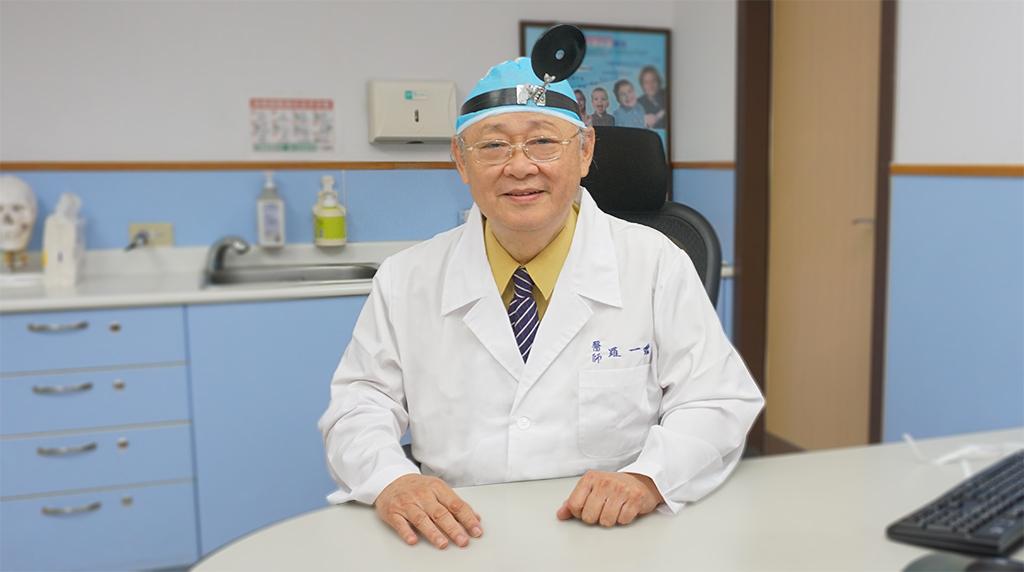 高齡78歲醫師上前線 「我不怕累!」熱血助篩檢