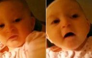 影/寶寶開口第一句說「媽媽救我!」 她急衝醫院救回一命