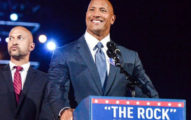 巨石強森再次表態「不排除選總統」:個人影集透露從政決心?