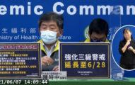 希望「6/28解封」嗎?網急呼籲千萬不要:台灣人很健忘