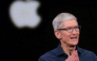 不附充電器就為這一刻!庫克:「未來iPhone」不再消耗地球資源