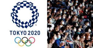 東京奧運倒數1個月 官方防疫政策:請觀眾「小聲歡呼」